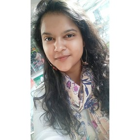 Somya Dinkar