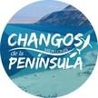 Changos de la peninsula logo bahary