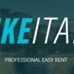 Ebike italy logo