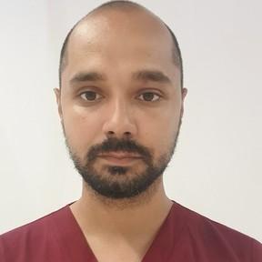 Dr. Al-aqrabawi Elian