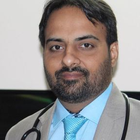 Dr Harpreet Singh Thind
