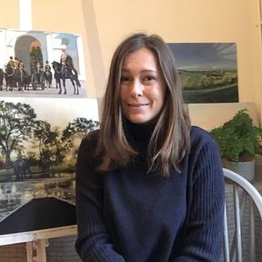 Jessica Hills Art