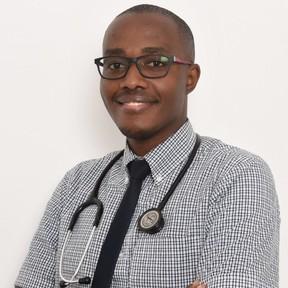 Donald Mumba