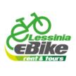 Ebike lessinia logo
