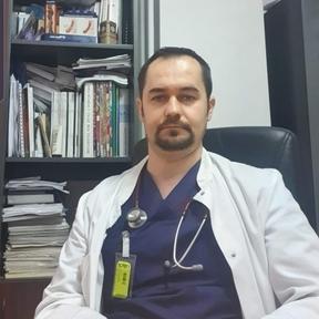 Dr. Ioan Olariu