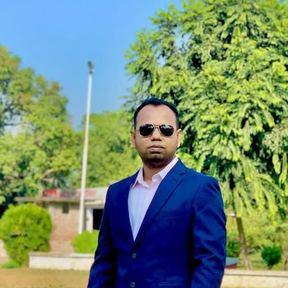 Dr. Md Shariar Hossain