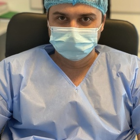Dr. Ciprian Pascu