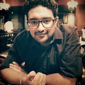 Sahil Thakur