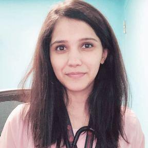 Dr. Urvi Kapoor