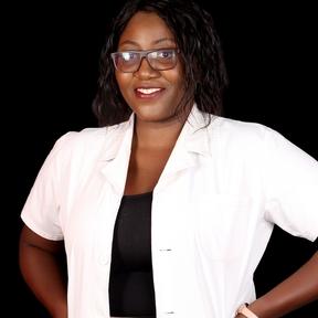 Dr Virginia Njungu- Kabani