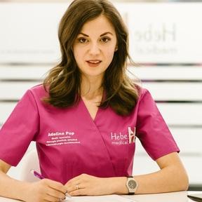 Dr. Adelina Pop