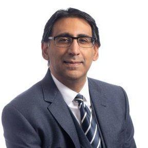 Rafique Patel