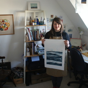 Frances Daws Artist