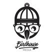 Bh media logo square