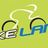 Garda bike land logo
