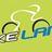 Garda bike land logo