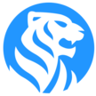 Logo tiger icon 1x
