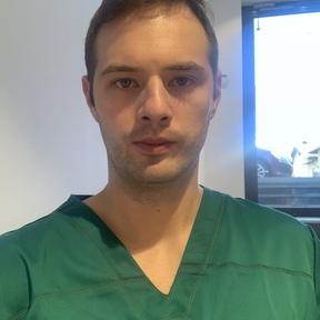 Dr. Dragos Trifu