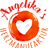 Logo angelika rund