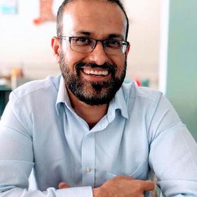 Mushtaq Rehman