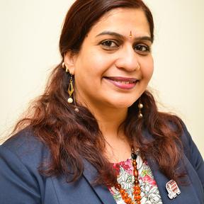 Dr. Nilima R. Kundnani