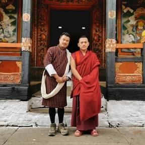 Bhutan Travel Specialist