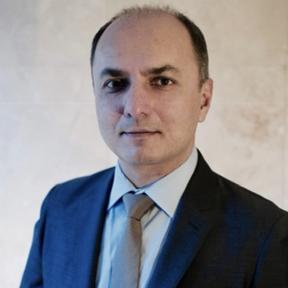 Dr. Tudor Toma, FRCP, PhD.